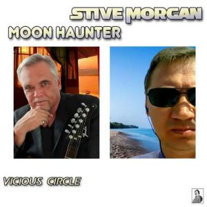 Stive Morgan & Moon Haunter - Vicious Circle
