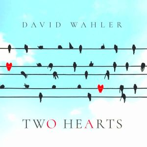 David Wahler - Two Hearts