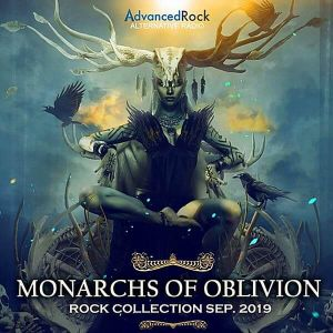 Monarchs Of Oblivion: Rock Collection