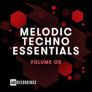 Melodic Techno Essentials Vol.05
