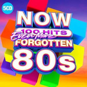 NOW 100 Hits: Even More Forgotten 80s