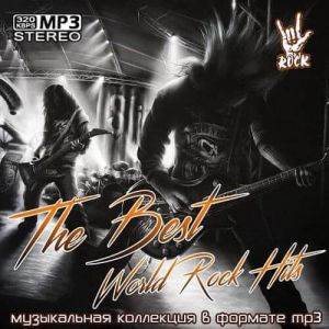 The Best World Rock Hits (MP3)