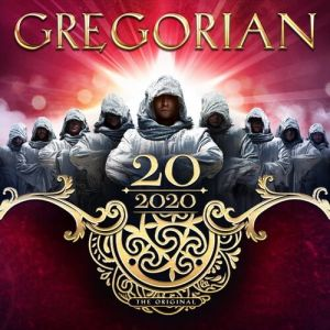 Gregorian - 20/2020 (Limited Edition)