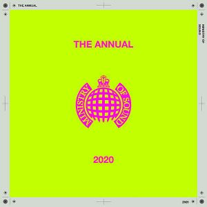 The Annual 2020: Ministry Of Sound (MP3)