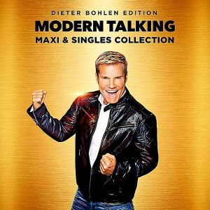 Modern Talking - Maxi And Singles Collection