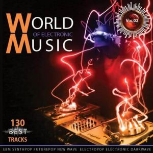 World of Electronic Music Vol.2