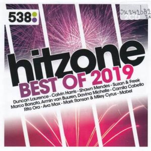 538 Hitzone. Best Of 2019