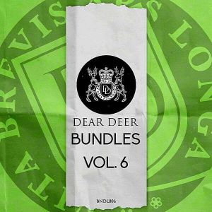 Dear Deer Bundles Vol.6