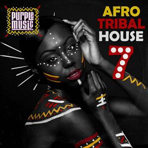 Afro Tribal House 7