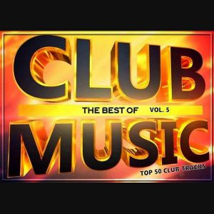 Top 50 Club Tracks 5
