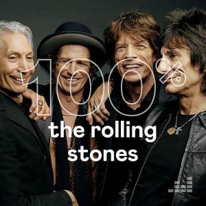 The Rolling Stones - 100% The Rolling Stones