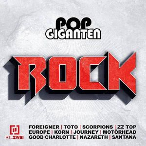 Pop Giganten Rock (MP3)