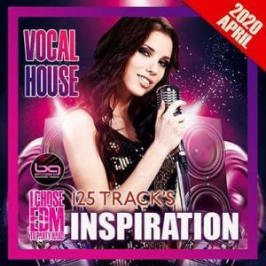 Inspiration: Vocal House Party