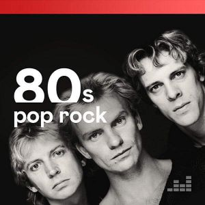 80s Pop Rock (MP3)