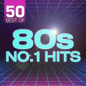 50 Best of 80s No.1 Hits