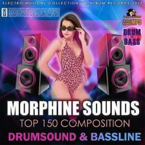Morphine Sounds: Drumsound Mix