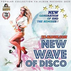New Wave Of Disco