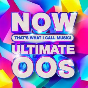 Now Thats What I Call Music: Ultimate 'OOs