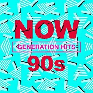 NOW 90's Generation Hits