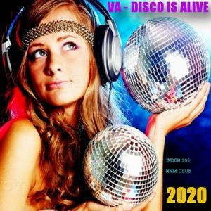 Disco Is Alive