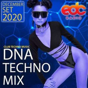 DNA Techno Mix