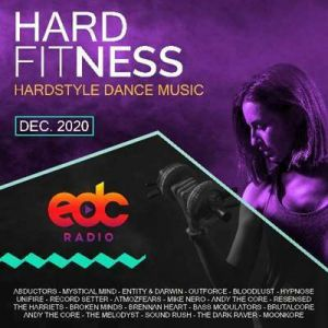 Hard Fitness Dance Music