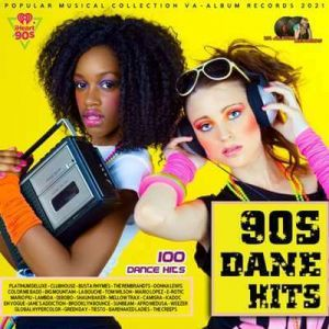 90s Retro Dance Hits